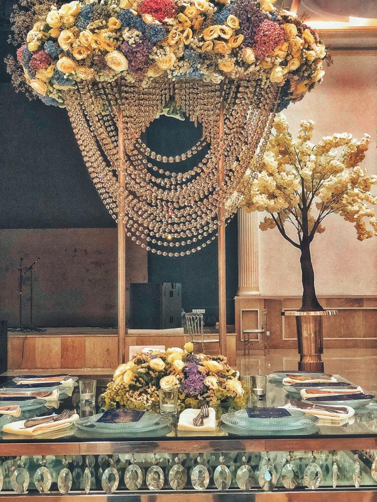 بهترین سالن اجتماعات تهران