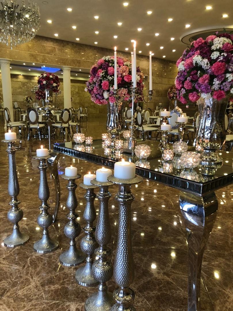 بهترین سالن عروسی تهران و بهترین سالن اجتماعات