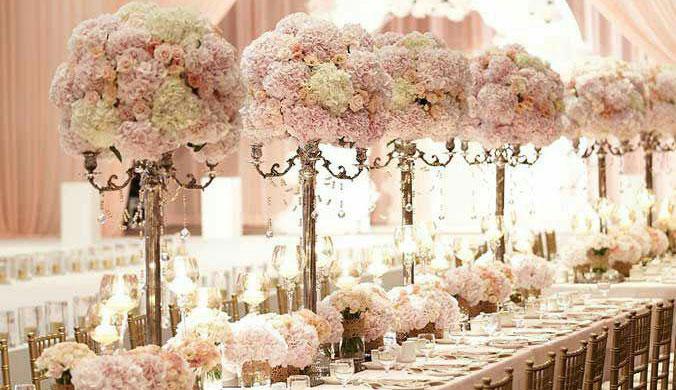 گل آرایی و دیزاین