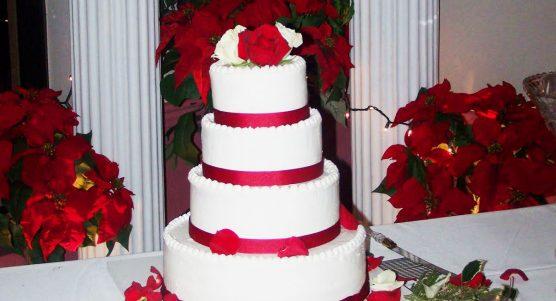 کیک مراسم