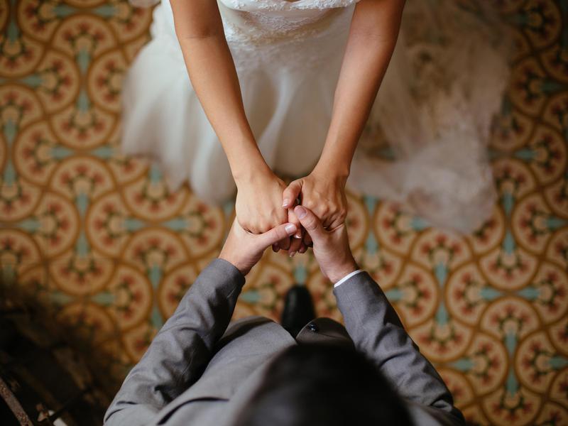 دلایل یک ازدواج خوب