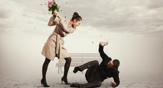 چند مورد از دلایل دیر ازدواج کردن در جوانان