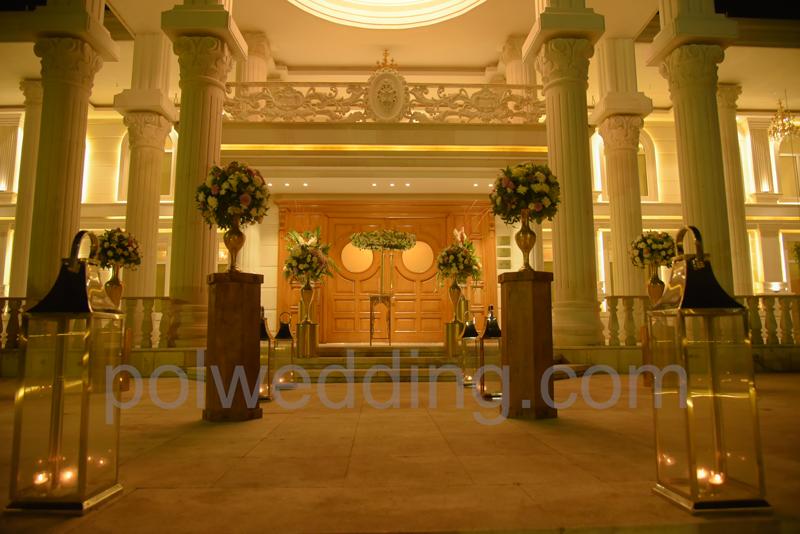 هزینه اجاره باغ عروسی