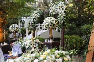 اجاره باغ عروسی غرب تهران