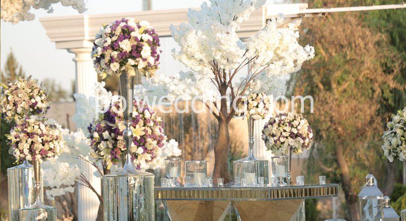اجاره باغ عروسی شهریار