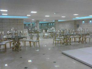 اجاره سالن اجتماعات غرب تهران