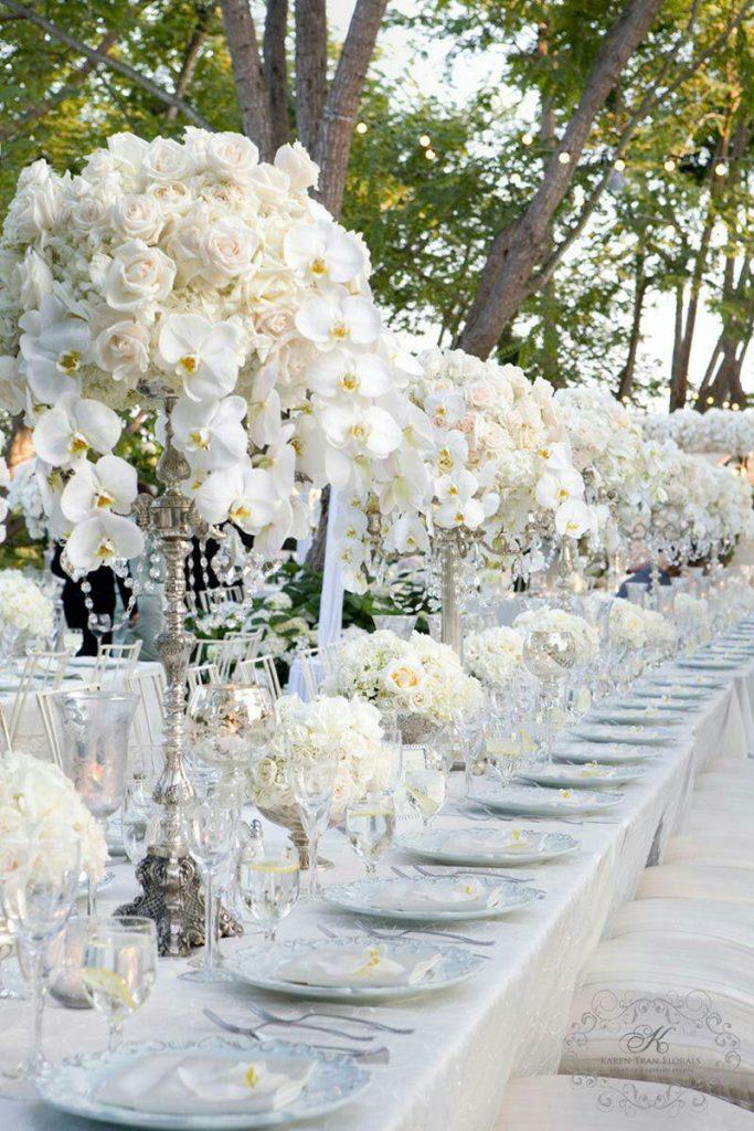 ویژگی بهترین کترینگ عروسی تهران