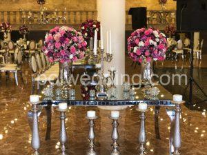 تشریفات عروسی با قیمت مناسب