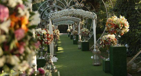 اجاره باغ عروسی مختلط