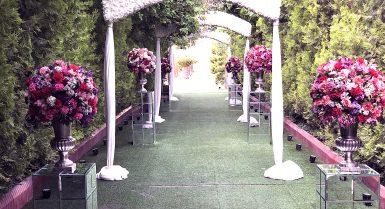اجاره باغ عروسی لواسان