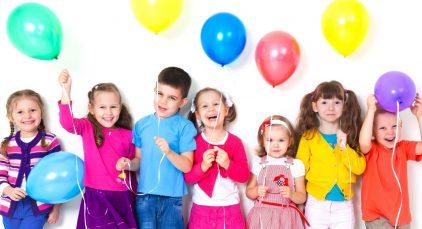 اجرای تولد کودک