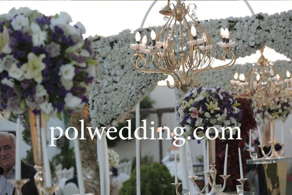 خدمات و قیمت اجاره باغ عروسی گرمدره