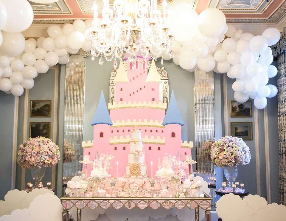 برگزاری جشن تولد با قیمت مناسب