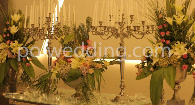 قیمت تشریفات عروسی در تهران