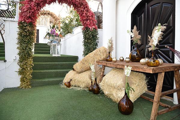باغ تالار عروسی چیست؟