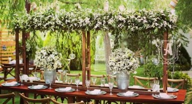 باغ تالار عروسی لواسان