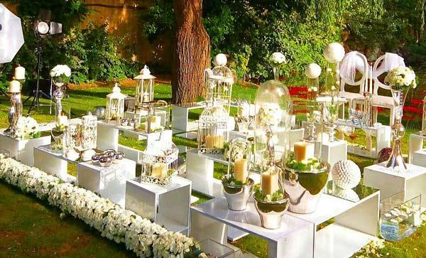 ویژگی باغ تالار عروسی در لواسان