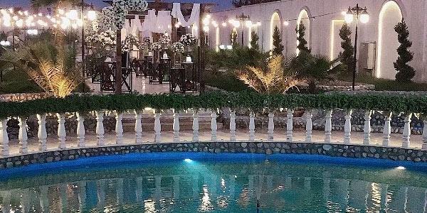 باغ عروسی سون 7 شهریار