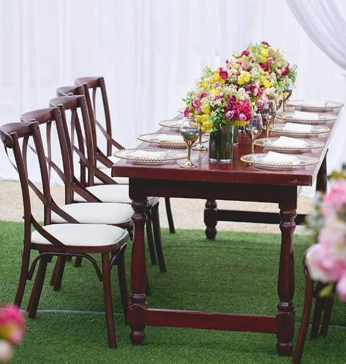 موارد موثر بر قیمت باغ عروسی