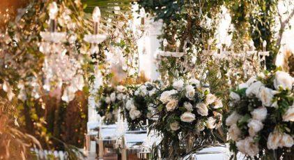قیمت باغ عروسی