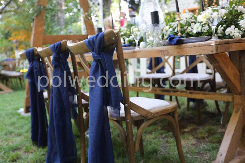 قیمت باغ عروسی با ظرفیت 100 نفر