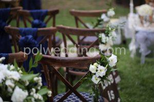 رزرو باغ عروسی با ظرفیت 100 نفر