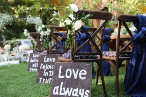 خدمات باغ عروسی 100 نفر