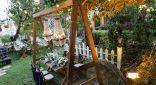 باغ عروسی با ظرفیت 100 نفر
