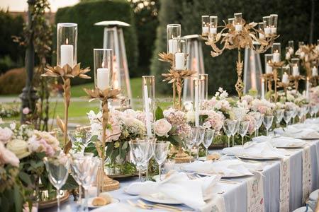 اجاره باغ عروسی در نیاوران