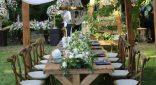 باغ خوب برای عروسی