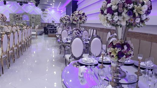 باغ عروسی نارسیس گرمدره