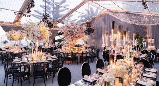 باغ عروسی غرب تهران