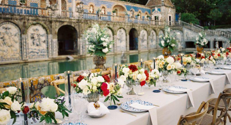 لیست تشریفات عروسی