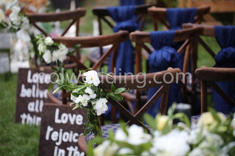 لیست بهترین تشریفات عروسی پل