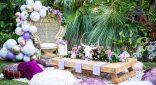 اجاره باغ کوچک برای تولد در شهریار