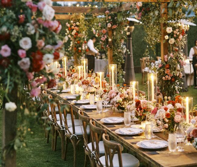 باغ عروسی لوکس و مناسب