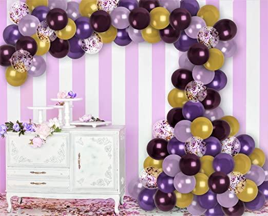 تزیین خانه برای برگزاری جشن تولد در منزل