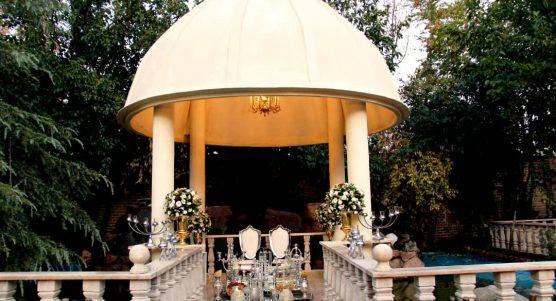 باغ عروسی آرشام