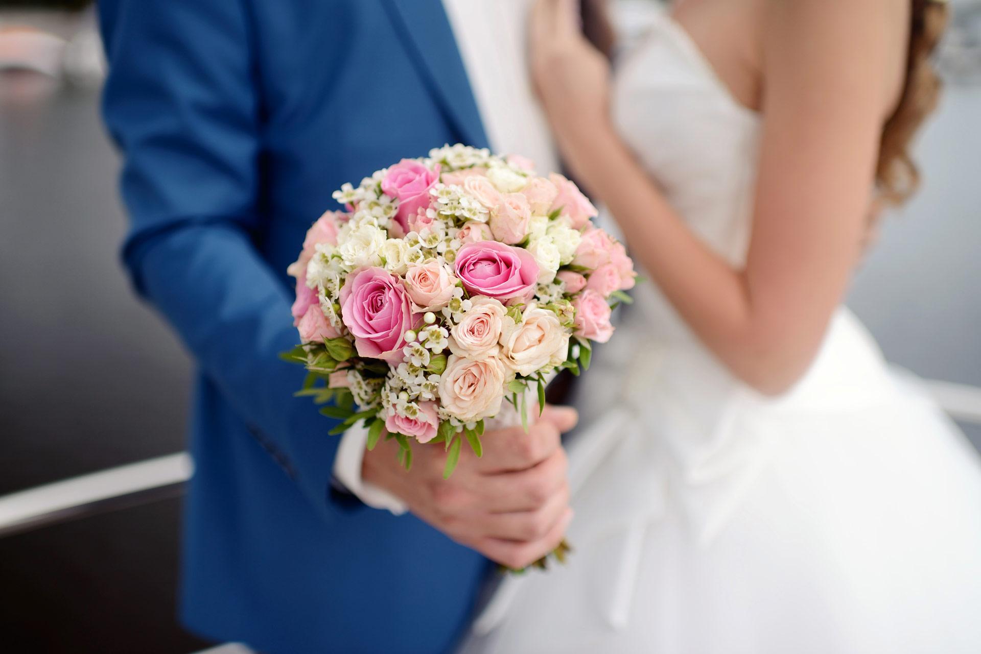 لیست مهم ترین کارهایی که باید قبل از عروسی انجام دهید