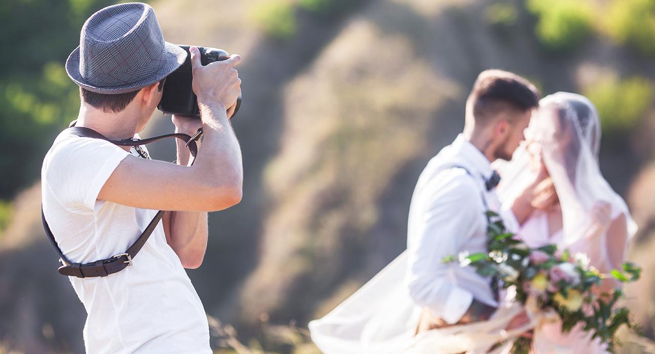 نکات فیلمبرداری عروسی