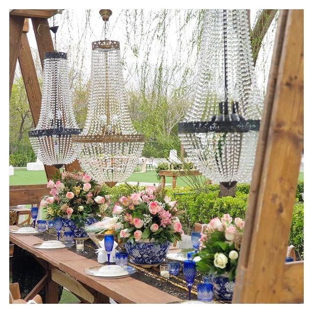 باغ عروسی سورینو